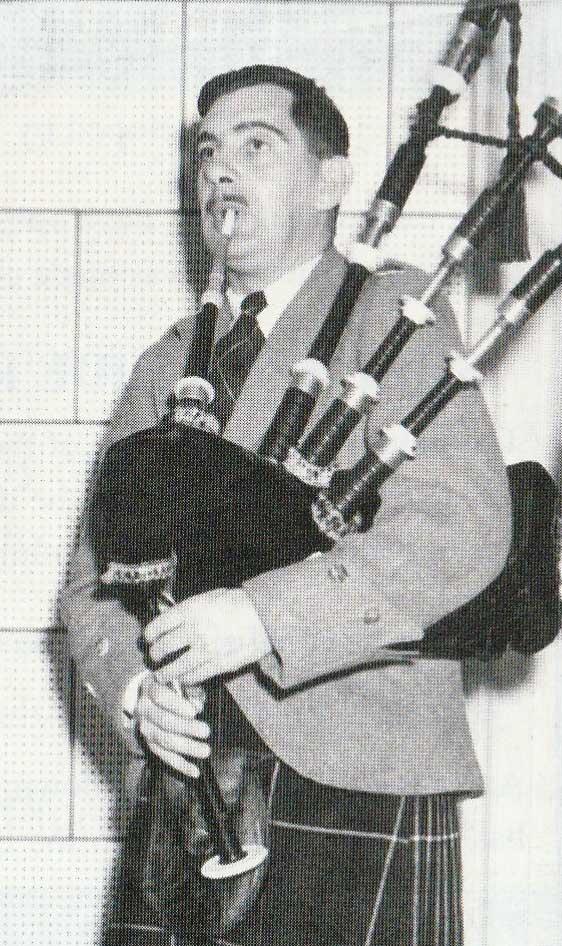 John MacLellan