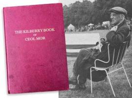 Kilberry Book: The Society takes the plunge