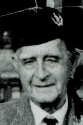 Angus MacPherson.