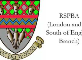 RSPBA London branch results