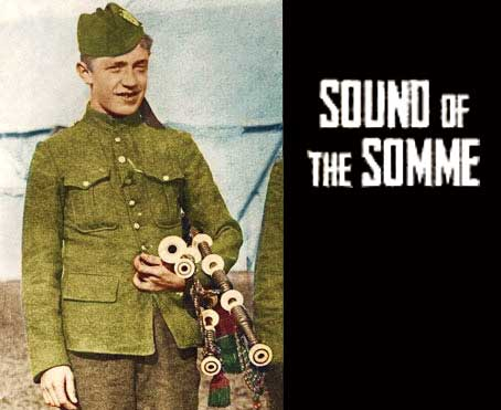 Somme movie appeal gathering momentum