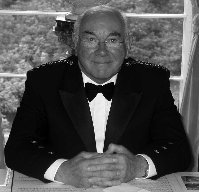 Hugh MacCallum, Silver Chanter 2006