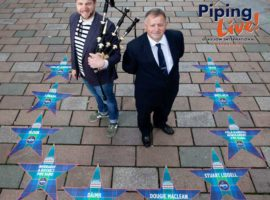 Piping Live! tickets go on sale