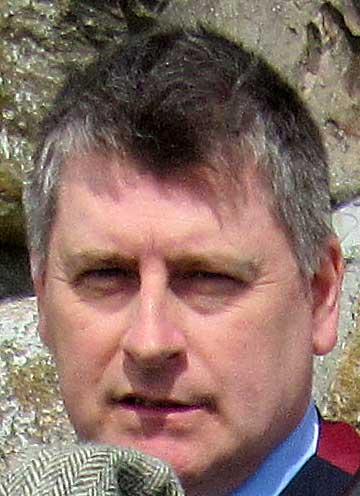 Stuart Letford