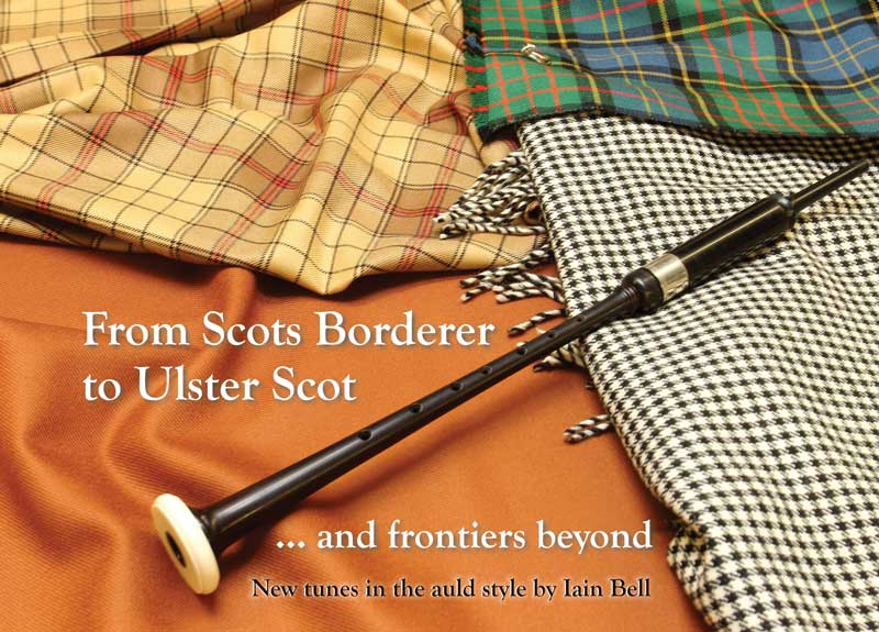 From Scots Borderer to Ulster Scot