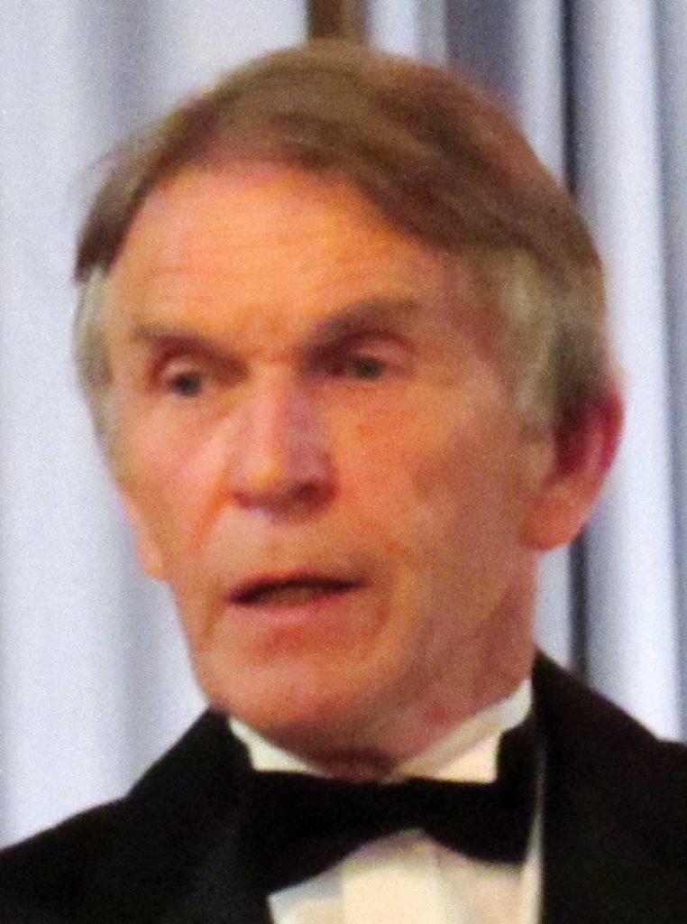 Cailean MacLean.