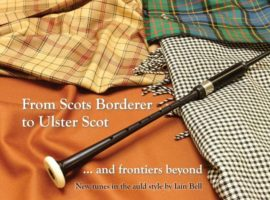 Jenny Hazzard reviews 'From Scots Borderer to Ulster Scot'