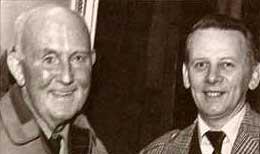 Bob Nicol and Jimmy.
