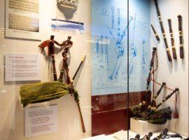 NPC museum reopens