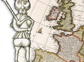 Celtic connections on an Atlantic corridor