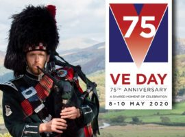 2020 May Bank Holiday moved for VE Day anniversary
