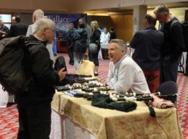 Piping Live! Trade Fair returns for 2019