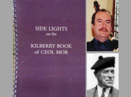 Allan MacDonald reviews 'Side Lights on the Kilberry Book of Ceòl Mòr'