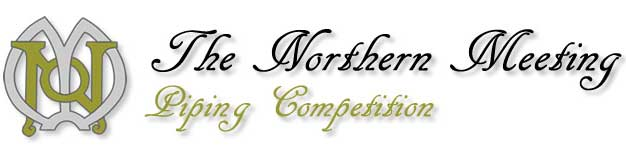 Northern Meeting logo