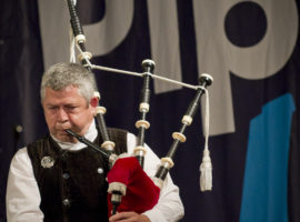 Scotland to feature in virtual heritage trail