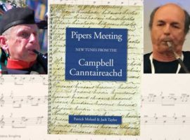 Peter McCalister reviews 'Pipers Meeting'