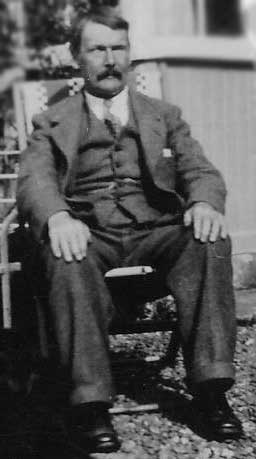 Archie MacNeill.