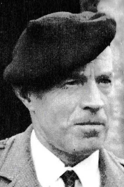John Johnstone, Islay.