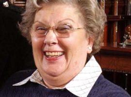 Linda Gordon, 1934-2019