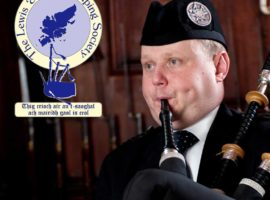 Piping Society revives programme of recitals