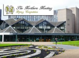 Northern Meeting cancelled for 2020