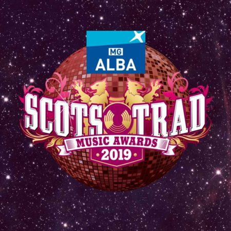 Piping features at Scots Trad Music Awards