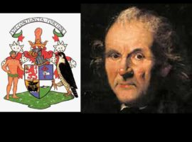 Who was the Earl of Antrim? – Part 2