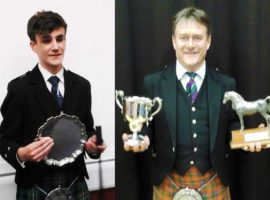 Diary: Argyllshire Gathering website / Glenn Brown recital / Dunsmore Challenge/