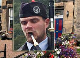 Scots Guards KO: MacColl Jnr through to semis