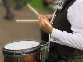 Important changes to PDQB drumming syllabus