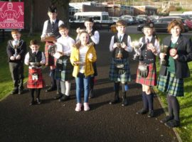 Vale of Atholl Juniors