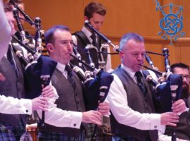 Inveraray to perform 2020 pre-Worlds concert