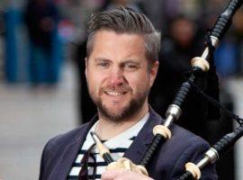 Finlay MacDonald. Photo: Chris James.