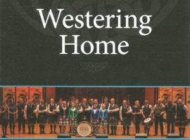 Iain MacInnes reviews 'Westering Home, Masters of Scottish Arts'