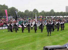 Tone in the pipe band – part 2