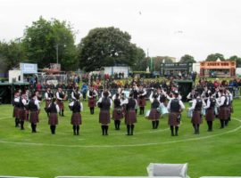 Tone in the pipe band – part 1