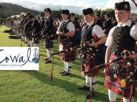 Cowal cancelled for this year