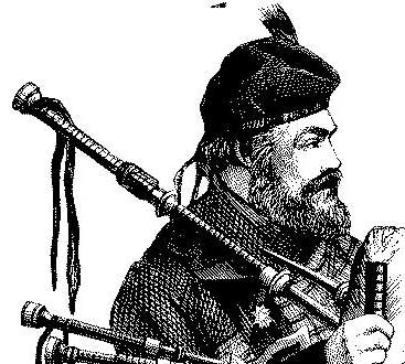The Lost Pibroch – part 2