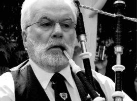 Iain MacDonald, 1950-2020