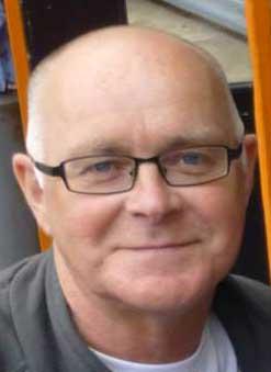Jim Haddow.