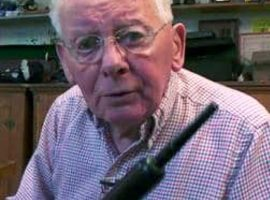 Jimmy McIntosh memoirs / Oudney photo info