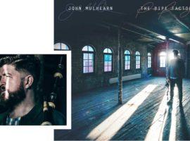 John Mulhearn locks down new album