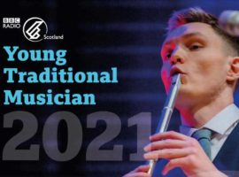 Young Trad Musician of the Year entries / Make Music Day / Taorluath a-Mach query