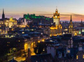 Stories of the Tunes: The Edinburgh Pìobaireachd