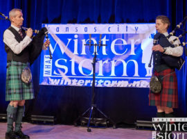 Winter Storm cancelled … for 2021! / USPF results