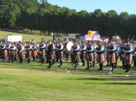 Sound propagation / Aboyne Games – place available