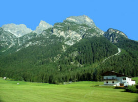 Stories of the Tunes: The Green Hills of Tyrol