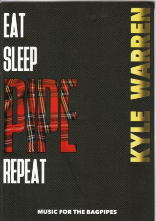 Review: Kyle Warren's 'Eat Sleep Pipe Repeat'