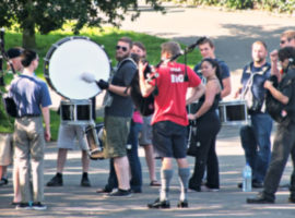 Updated: RSPBA urges Scottish bands to petition government for guidance on practices resuming