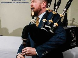 NPC appoints Mulhearn as Head of Piping Studies